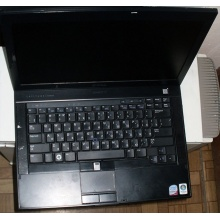 "Ноутбук Dell Latitude E6400 (Intel Core 2 Duo P8400 (2x2.26Ghz) /4096Mb DDR3 /80Gb /14.1"" TFT (1280x800) - Псков"