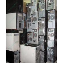 Простые Б/У компьютеры Celeron 1.7GHz s478 /память 512Mb /жёсткий диск 40Gb /ATX оптом (Псков)