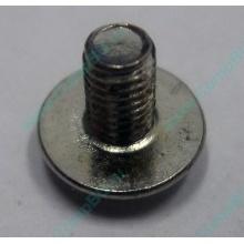 Компьютерный винт PW-M3x6mm для CD/DVD приводов для лазерных дисков (Псков)