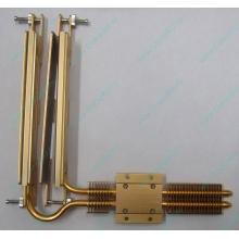 Радиатор для памяти Asus Cool Mempipe (с тепловой трубкой в Пскове, медь) - Псков