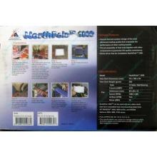 Кулер для видео-карты GlacialTech NorthPole 1000 (Псков)
