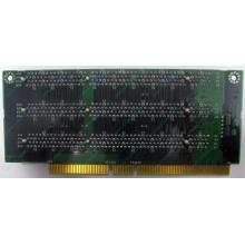 Переходник Riser card PCI-X/3xPCI-X (Псков)