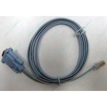 Консольный кабель Cisco CAB-CONSOLE-RJ45 (72-3383-01) цена (Псков)