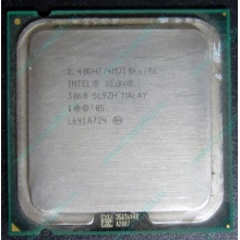 CPU Intel Xeon 3060 SL9ZH s.775 (Псков)