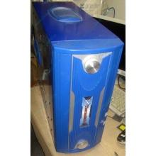 Синий корпус Thermaltake V7410DE Xaser V WinGo Blue V7000 Full Tower (Псков)