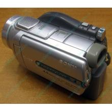 Sony DCR-DVD505E в Пскове, видеокамера Sony DCR-DVD505E (Псков)