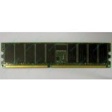 Серверная память 256Mb DDR ECC Hynix pc2100 8EE HMM 311 (Псков)