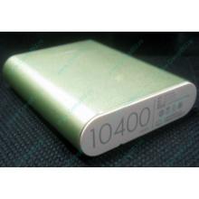 Powerbank XIAOMI NDY-02-AD 10400 mAh НА ЗАПЧАСТИ! (Псков)