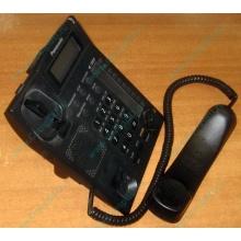 Телефон Panasonic KX-TS2388RU (черный) - Псков