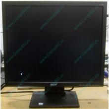 """Монитор 17"""" TFT Acer V173 AAb в Пскове, монитор 17"""" ЖК Acer V173AAb (Псков)"""