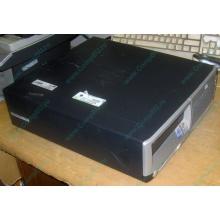 HP DC7600 SFF (Intel Pentium-4 521 2.8GHz HT s.775 /1024Mb /160Gb /ATX 240W desktop) - Псков