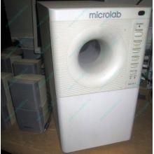 Компьютерная акустика Microlab 5.1 X4 (210 ватт) в Пскове, акустическая система для компьютера Microlab 5.1 X4 (Псков)