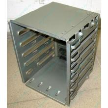 Корзина RID013020 для SCSI HDD с платой BP-9666 (C35-966603-090) - Псков