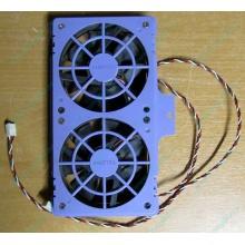 Блок вентиляторов от корпуса Chieftec (Псков)