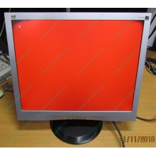 """Монитор 19"""" ViewSonic VA903 с дефектом изображения (битые пиксели по углам) - Псков."""