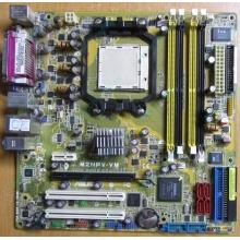 Материнская плата Asus M2NPV-VM socket AM2 (без задней планки-заглушки) - Псков