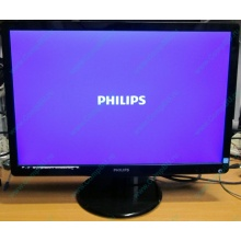 "Монитор Б/У 22"" Philips 220V4LAB (1680x1050) multimedia (Псков)"