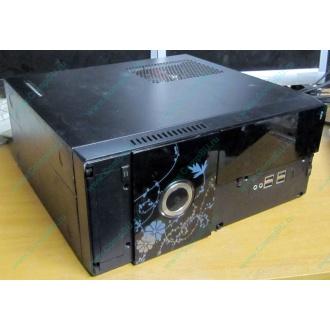 Компактный компьютер Intel Core 2 Quad Q9300 (4x2.5GHz) /4Gb /250Gb /ATX 300W (Псков)