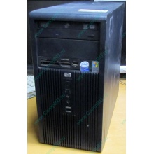 Системный блок Б/У HP Compaq dx7400 MT (Intel Core 2 Quad Q6600 (4x2.4GHz) /4Gb /250Gb /ATX 350W) - Псков
