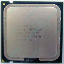 Процессор Intel Core 2 Duo E6420 (2x2.13GHz /4Mb /1066MHz) SLA4T socket 775 (Псков)