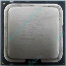 Процессор Б/У Intel Core 2 Duo E8400 (2x3.0GHz /6Mb /1333MHz) SLB9J socket 775 (Псков)