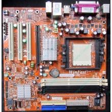 Материнская плата WinFast 6100K8MA-RS socket 939 (Псков)