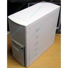 Компьютер Intel Core i3 2100 (2x3.1GHz HT) /4Gb /160Gb /ATX 300W (Псков)