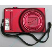 Фотоаппарат Nikon Coolpix S9100 (без зарядного устройства) - Псков