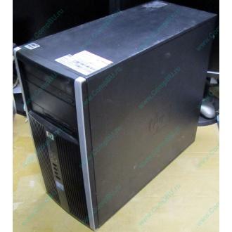 Б/У компьютер HP Compaq 6000 MT (Intel Core 2 Duo E7500 (2x2.93GHz) /4Gb DDR3 /320Gb /ATX 320W) - Псков