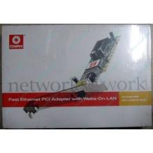 Сетевой адаптер Compex RE100ATX/WOL PCI (Псков)