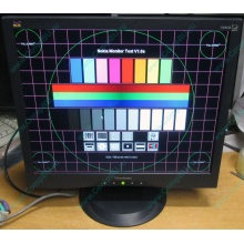 """Монитор 19"""" ViewSonic VA903b (1280x1024) есть битые пиксели (Псков)"""