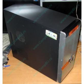 4-хядерный компьютер Intel Core 2 Quad Q6600 (4x2.4GHz) /4Gb /500Gb /ATX 450W (Псков)