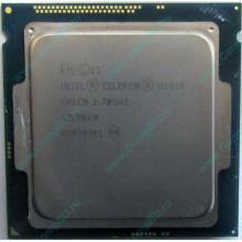 Процессор Intel Celeron G1820 (2x2.7GHz /L3 2048kb) SR1CN s.1150 (Псков)