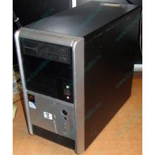 4 ядерный компьютер Intel Core 2 Quad Q6600 (4x2.4GHz) /4Gb /160Gb /ATX 450W (Псков)