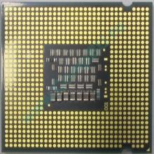 Процессор Intel Celeron Dual Core E1200 (2x1.6GHz) SLAQW socket 775 (Псков)