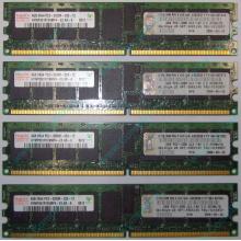 IBM OPT:30R5145 FRU:41Y2857 4Gb (4096Mb) DDR2 ECC Reg memory (Псков)