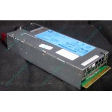 Блок питания HP 643954-201 660184-001 656362-B21 HSTNS-PL28 PS-2461-7C-LF 460W для HP Proliant G8 (Псков)
