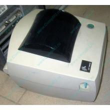 Нерабочий термопринтер Zebra LP 2844 (Псков)