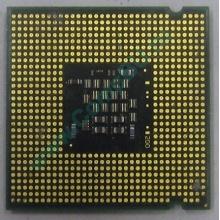 Процессор Intel Celeron 430 (1.8GHz /512kb /800MHz) SL9XN s.775 (Псков)