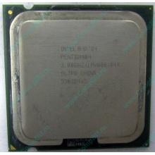 Процессор Intel Pentium-4 530J (3.0GHz /1Mb /800MHz /HT) SL7PU s.775 (Псков)