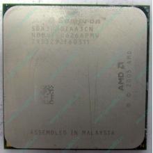 Процессор AMD Sempron 3000+ (1.6GHz) SDA3000IAA3CN s.AM2 (Псков)