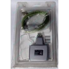 Внешний картридер SimpleTech Flashlink STI-USM100 (USB) - Псков